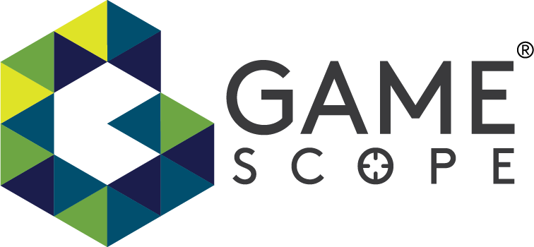 Game Scope logo