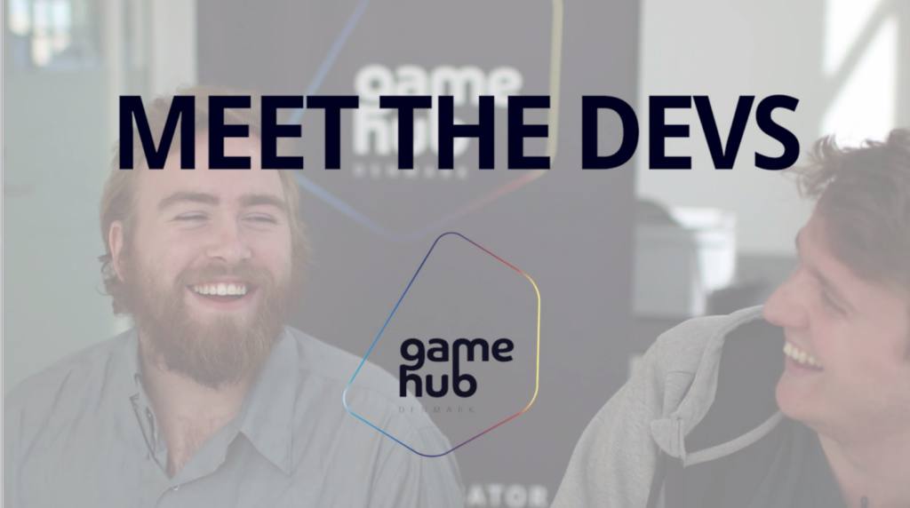 Meet the developers at Game Hub Denmark