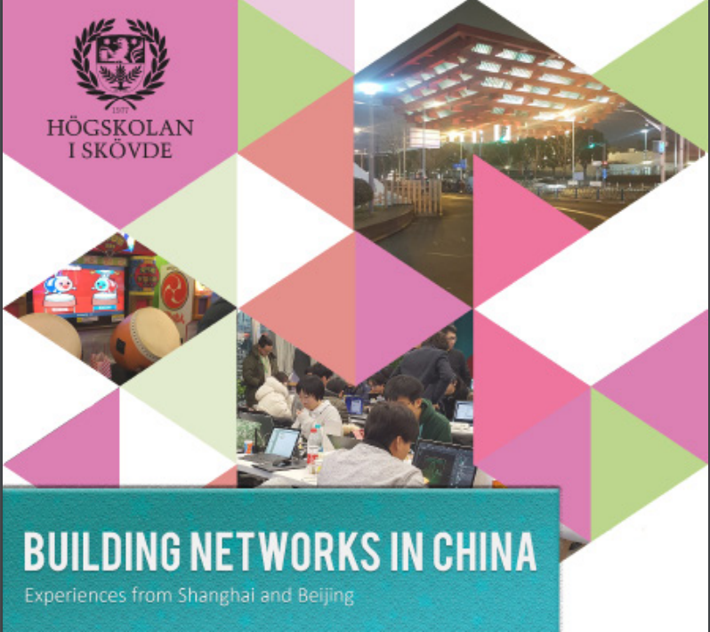 Building Networks in China – Experiences from Shanghai and Beijing