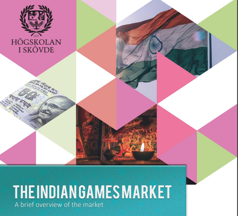 The Indian Games Market