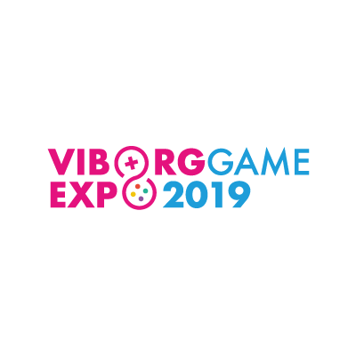 Viborg Game Expo 2019 logo